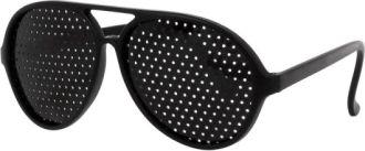 ochelari pentru antrenarea vederii pentru un copil