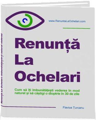 software pentru îmbunătățirea vederii